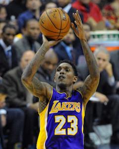 NBA Weekly Player Rankings: Week 8