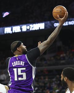 NBA Trade Tracker: 2017 Deadline Running Blog