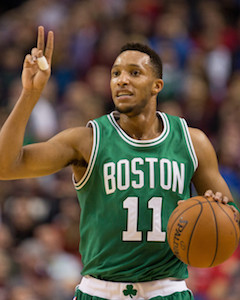 FantasyAces NBA: Monday Values