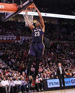 NBA Weekly Player Rankings: Week 24 - The Final Countdown