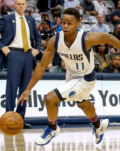 Yahoo DFS Basketball: Tuesday Picks