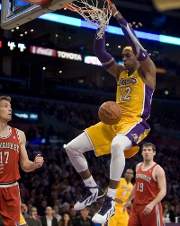NBA Waiver Wire: Is Dwight the Problem?