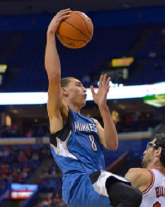 NBA Injury Analysis: LaVine Has Season-Ending Injury