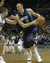 NBA Team Previews: Dallas Mavericks 2013-14