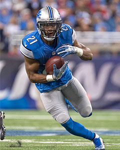Team Previews: Detroit Lions