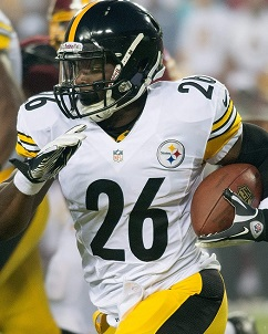 East Coast Offense: Le'Veon Bell's Historic Season