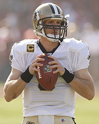 Team Previews: New Orleans Saints