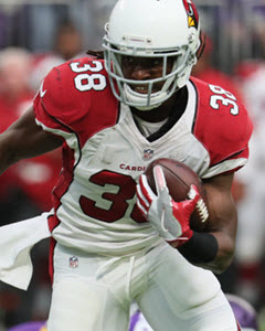 SXM Highlights: Is Andre Ellington a Fantasy Asset?