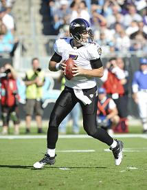 East Coast Offense: How Good is Joe Flacco?
