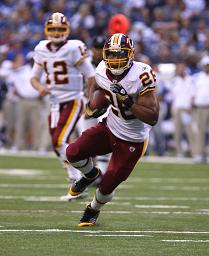 Five Things to Know: Expect Helu to Stick for 'Skins