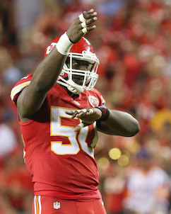 IDP Analysis: Houston's on the Radar