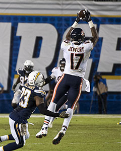 Injury Analysis: Ailing Alshon