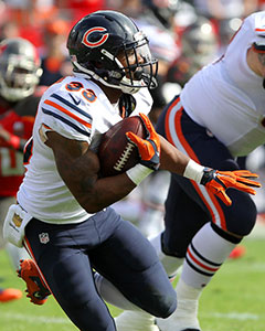Team Previews: Chicago Bears