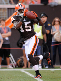 2012 Cleveland Browns Team Preview: Rookie Infusion