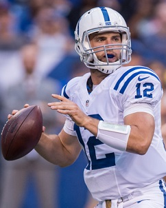 Injury Analysis: Colts Not Quite Out of Luck