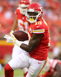Offseason Thoughts: Maclin Sent Packin'