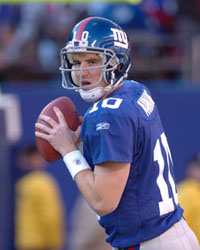 2013 New York Giants Team Preview: Opportunity Knocks for Giants' Wilson