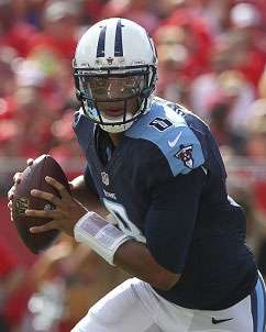 Injury Analysis: Mariota on the Mend