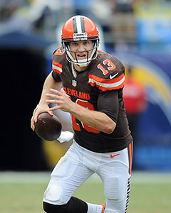 Exploiting the Matchups: McCown Takes Over
