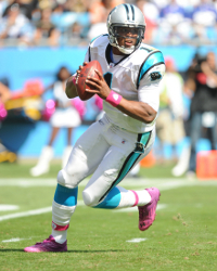 Depth Chart Watch: Cam Newton's Understudy