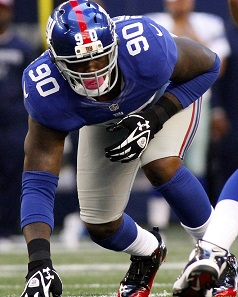 Injury Analysis: JPP Goes Bang