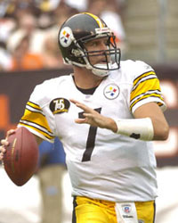 NFL Injury Analysis: Big Ben Breaks Down