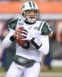 East Coast Offense: Are the Jets a Passing Team?