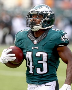 NFL Injury Analysis: Sproles Set for Two Surgeries