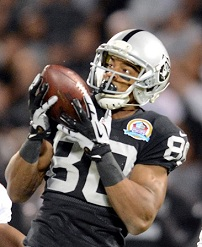 NFL Waiver Wire: Streaking Streater