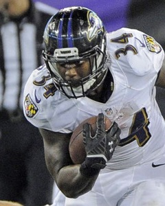NFL Waiver Wire: Taliaferro Gets Raven Reviews