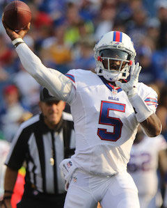 Team Previews: Buffalo Bills