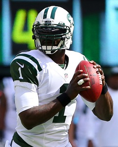 NFL Waiver Wire: Time to Turn to Vick