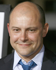 SXM Highlights: The Rob Corddry Interview