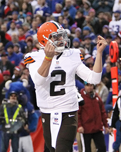 2015 Team Preview: Cleveland Browns