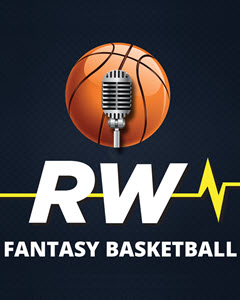 Fantasy Basketball Podcast: Friday Pod, A Little Early