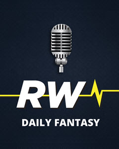 SXM Highlights: Masters DFS Prep