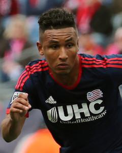 MLS Fantasy Rankings: Week 10