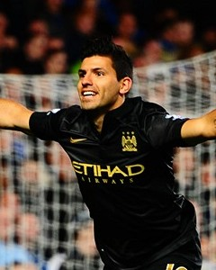 Setting the Table: Captain Aguero
