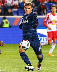 MLS Fantasy Strategies: Preparing for the Round 8 DGW