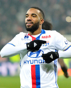 FPL Transfer Watch: Alexandre Lacazette to Arsenal