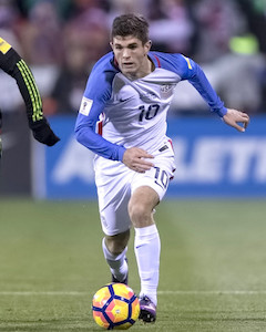 <a href='/soccer/showArticle.htm?id=32677'>DraftKings Fantasy Soccer: Friday WCQ (NA) Picks</a>