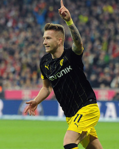 <a href='/soccer/showArticle.htm?id=22763'>Bundesliga Watch: Dortmund Rising</a>