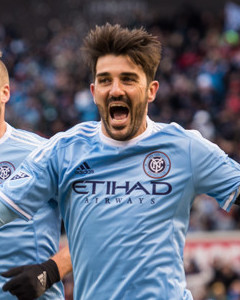 Fantasy MLS: Sunday Cheat Sheet