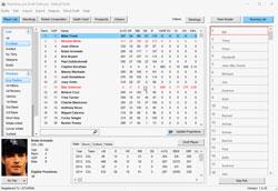 2019 Fantasy Baseball Draft Software