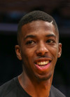 Delon Wright