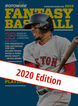 Fantasy Baseball Magazine
