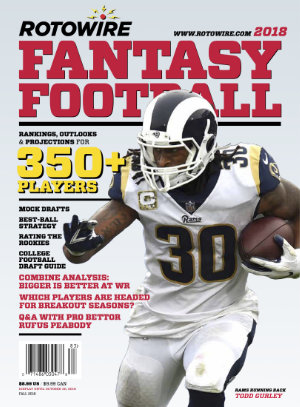 Fantasy Football Magazine