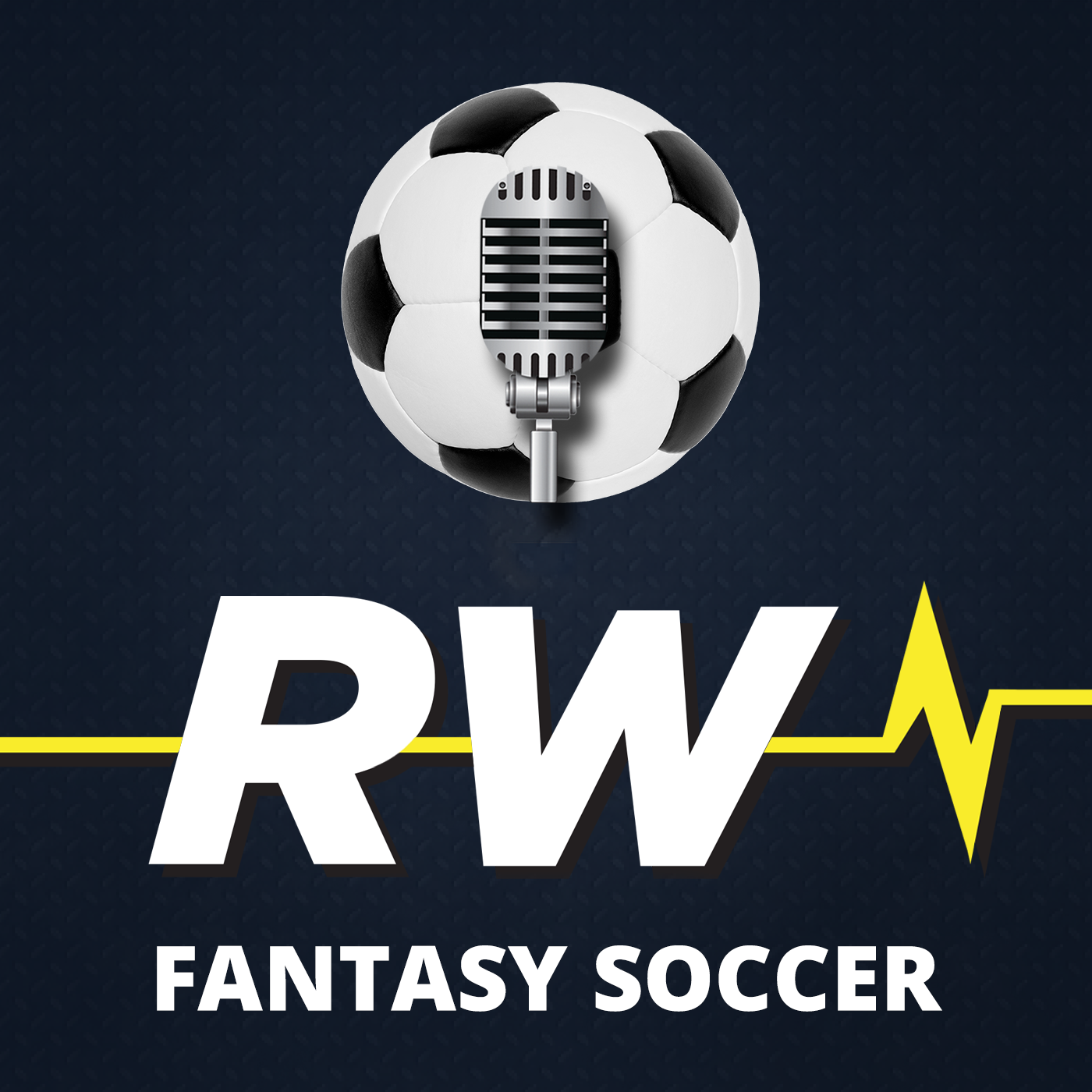 RotoWire Fantasy Soccer Podcast
