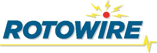 RotoWire.com Logo