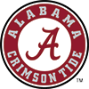 Alabama Crimson Tide Depth Chart